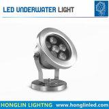 Swimmingpool-Unterwasserlicht hohe Leistung RGB-36W LED