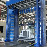 De Automatische Bus van Risense en van de Machine van de Was van de Vrachtwagen Ce- Certificaat