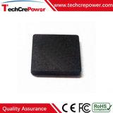 Tag personalizado alta qualidade da lavanderia de Sri512 13.56MHz PPS RFID