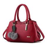 Madame Handbag (FTE-007) de femme de couturier de sac d'épaule de messager d'unité centrale