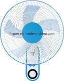 Mini Home Appliance ventilateur mural Fw40-802