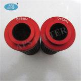 Embouts en métal de remplacement de l'élément de filtre à huile hydraulique (D68804)