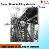 Produzindo a máquina para a barricada do cilindro