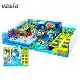 2017 Vasia Indoor Soft Jeux pour Enfants Zone1-161019 (VS-55A-33)