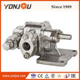 可変的な変位油圧ポンプ