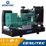 Generador del diesel de la utilización del suelo 50Hz de la potencia de Genlitec (GPC100) 80kw/100kVA Cummins