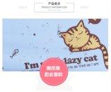猫デザイン3はマニュアルの開いた傘を折る