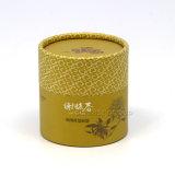 Роскошный Custom Косметический уход за кожей подарочной упаковки бумаги .