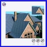 Pas de fondu de pierre de matériaux de construction en métal recouvert de bardeaux de la tuile de toit