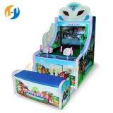 La máquina de juego del agua del equipo del patio de los niños