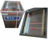 Heißer Nahrungsmittelfleisch-Steak-NahrungsmittelEdelstahl-automatischer einzelner Raum-Vakuumabdichtmassen-Fabrik-Preis des Verkaufs-industrieller Haushalts-220V für Dz-400