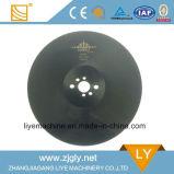 Cor-03 résistance à l'usure industrielle la lame du couteau rond