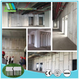 Projetcs를 위한 조립식 건축재료 EPS 샌드위치 벽면