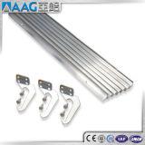 Aangepaste de Montage van pvc van de Dakgoot van het aluminium