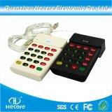 ISO 14443 RFID 꼬리표 Hf 칩 S50 MIFARE 카드 RFID Reder 13.56MHz MIFARE 카드