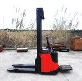 Elektrisches Ladeplatten-Ablagefach der Lager-Geräten-anhebendes Instrument-Batterie-1.5ton für Verkauf