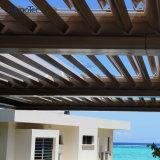 Auvents automatiques de toit de nécessaires en aluminium imperméables à l'eau de Pergola