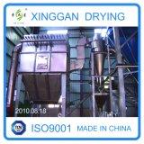 Séchage par pulvérisation centrifuge à haut débit de gaz d'équipement/machine