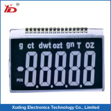 Module d'affichage à cristaux liquides d'ÉPI 40*4, Stn ou écran LCD de dessin de FSTN