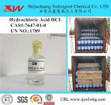Concurrerend HCl van de Prijs Hydrochloric Zuur (Zoutzuurzuur) CAS Nr 7647-01-0