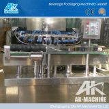 Machine remplissante de cachetage d'eau de sac de sachet en plastique automatique de poche