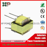 Ei14 Transformador de áudio de baixa frequência do núcleo da Laminação