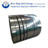 der 0.125-3.0mm Gi galvanisierte Stahlring mit Zink-Beschichtung 30-475GSM