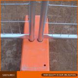Les normes australiennes HDG clôtures temporaires