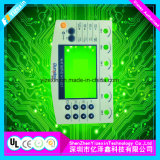 OEM Momentary Membrane Switch Panel