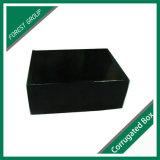 Plegado de papel ondulado caja de envío