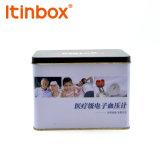 化学製品Colletionおよびパッケージのための建築使用の金属ボックス