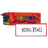 Super Septembre fr71 Astmd 4236 Crayon de cire multicolore