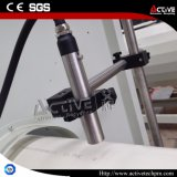 Ligne automatique d'extrusion de pipe de PVC