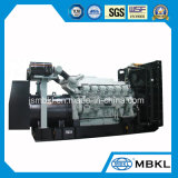 O baixo custo 1850kVA/1500kw Mitsubishi Electric Power gerador diesel S16R-Ptaa2-C