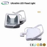 Indicatore luminoso di inondazione di alta qualità di 10W SMD LED con il sensore di PIR