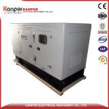 空気Deutz 12kw 15kVAの信頼できるディーゼル電気発電機セット