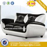 Wohnzimmer-Sofa-Förderung-Sofarecliner-preiswertes Sofa mit niedrigem Preis (HX-CS024)