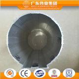 Fábrica de aluminio modificada para requisitos particulares del aluminio de la tapa 5 de Motorfrom en China