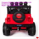 中国の市場の速度制御を用いる子供の電気自動車