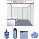 3m*3mmodular stand stand pour le commerce Afficher