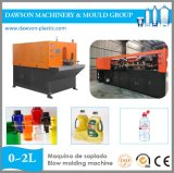 De maximum 1 Liter aan het Plastiek van 6 Holten van de Liter kan Huisdier het Maken van Blazende Machine bottelen
