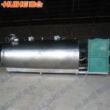 Réservoir sanitaire de refroidissement du lait d'acier inoxydable