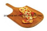 Raad van de Peddel van de Pizza van het Bamboe van 100% de Natuurlijke Scherpe