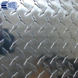 Placa de cuadros de aluminio para la palabra china proveedor