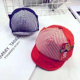 Los niños de algodón personalizadas divertidas Hat Deportes Ocio Gorra de béisbol