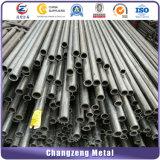 継ぎ目が無い構造穏やかな鋼鉄円形の管(CZ-RP59)
