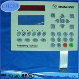 Het Etiket van de Knoop van het Toetsenbord van de Comités van de Schakelaar van het membraan