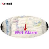 Etiqueta Privada os fabricantes de fraldas para bebé na China, Fábrica de fraldas para bebé na China