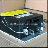 Controlador do Motor de 24V para carro Curtis dc 300A 1207B-5101