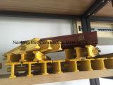 Prfv Pultruded gradeamento, chiadeira de fibra de vidro, GRP Glassfiber gradeamento.